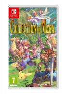 Collection of Mana... on Nintendo Switch
