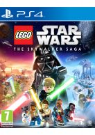LEGO Star Wars: The Skywalker Saga... on PS4