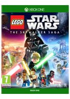 LEGO Star Wars: The Skywalker Saga... on Xbox One