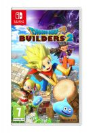Dragon Quest Builders 2... on Nintendo Switch