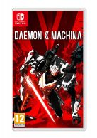 Daemon X Machina... on Nintendo Switch