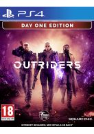 Outriders: Deluxe Edition... on PS4