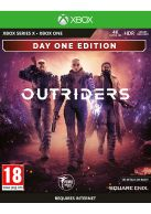 Outriders... on Xbox One