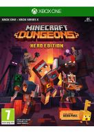 Minecraft Dungeons... on Xbox One