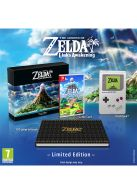 The Legend of Zelda: Link's Awakening - Limited Edition... on Nintendo Switch