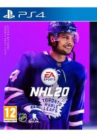 NHL 20 + Bonus DLC... on PS4