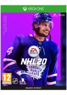 NHL 20... on Xbox One