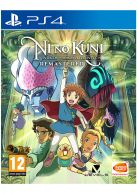 Ni No Kuni: Wrath of the White Witch... on PS4