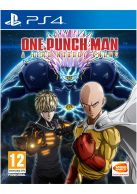 One Punch Man: A Hero Nobody Knows... on PS4