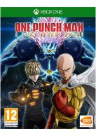 One Punch Man: A Hero Nobody Knows... on Xbox One
