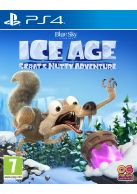 Ice Age: Scrat's Nutty Adventure... on PS4
