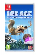 Ice Age: Scrat's Nutty Adventure... on Nintendo Switch
