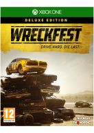 Wreckfest: Deluxe Edition... on Xbox One