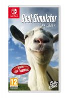 Goat Simulator: The Goaty... on Nintendo Switch