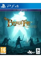 The Bard's Tale IV: Director's Cut Day One Edition... on PS4