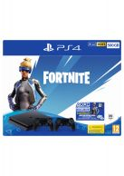 PS4 500GB Fortnite Neo Versa Limited Edition Bundle... on PS4
