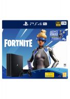 PS4 PRO 1TB Fortnite Neo Versa Limited Edition Bundle... on PS4