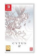 Cytus Alpha Collector's Edition... on Nintendo Switch