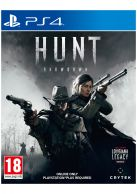 Hunt: Showdown + Bonus DLC... on PS4