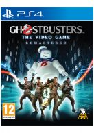 Ghostbusters The Video Game Remastered... on PS4