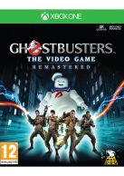 Ghostbusters The Video Game Remastered... on Xbox One