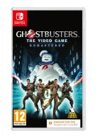 Ghostbusters The Video Game Remastered... on Nintendo Switch