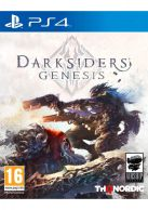 Darksiders: Genesis... on PS4