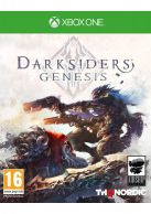 Darksiders: Genesis + Pre-Order Bonus... on Xbox One