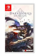 Darksiders: Genesis... on Nintendo Switch