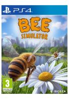 Bee Simulator... on PS4
