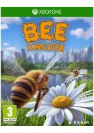 Bee Simulator... on Xbox One