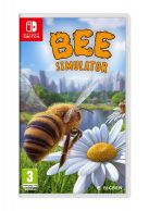 Bee Simulator... on Nintendo Switch