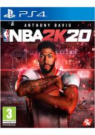NBA 2K20... on PS4