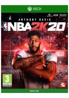 NBA 2K20... on Xbox One