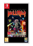 Hellmut: The Badass From Hell... on Nintendo Switch