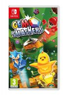 Gem Smashers... on Nintendo Switch
