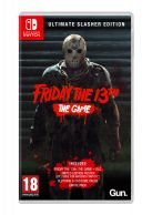 Friday the 13th: Ultimate Slasher Edition... on Nintendo Switch