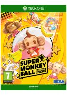 Super Monkey Ball Banana Blitz HD + Stickers... on Xbox One