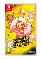 Super Monkey Ball Banana Blitz HD + Stickers... on Nintendo Switch