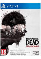 The Walking Dead: The Telltale Definitive Series... on PS4