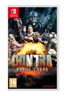 Contra: Rogue Corps... on Nintendo Switch