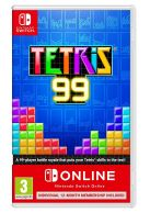 Tetris 99 Inc 12 Month On Line Subscription... on Nintendo Switch