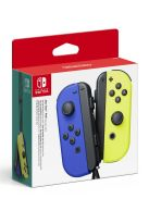 Joy-Con Controller Pair - Blue/Neon Yellow... on Nintendo Switch