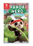 Panda Hero... on Nintendo Switch
