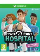 Two Point Hospital... on Xbox One