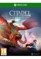 Citadel Forged with Fire... on Xbox One