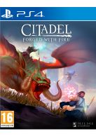 Citadel Forged with Fire... on PS4