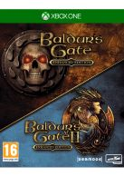 Baldurs Gate Enhanced Edition... on Xbox One
