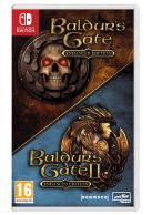 Baldurs Gate Enhanced Edition... on Nintendo Switch