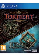 Planescape Torment & Icewind Dale Enhanced Edition... on PS4